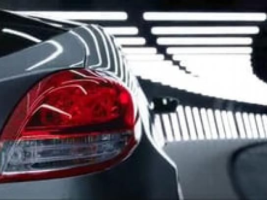 Hyundai Film Ad -  Engineering Where You Need It, Veloster