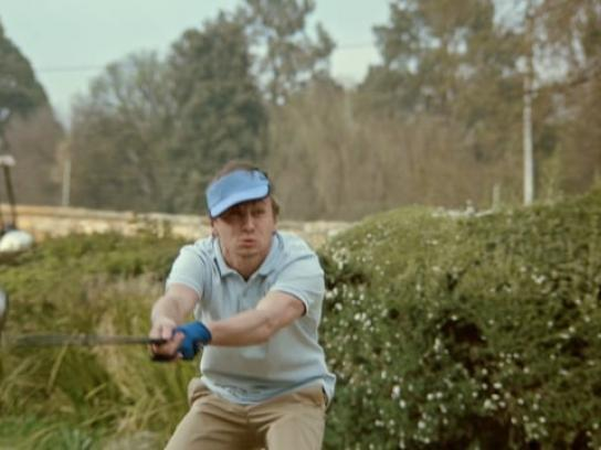 Bidvest Bank Film Ad - Golf