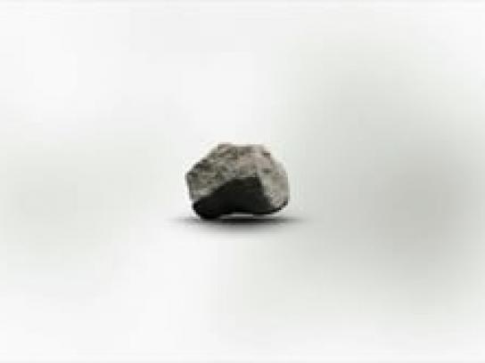 Amnesty International Digital Ad -  Stones for Sakíneh