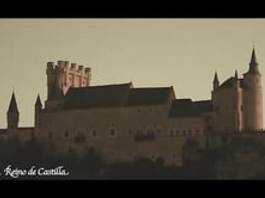 Iberoamerican Advertising Festival Film Ad -  Christopher Columbus