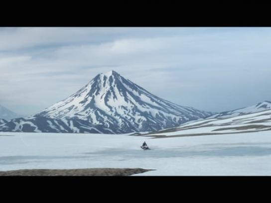 Tinkoff Bank Film Ad - The Way You Get There