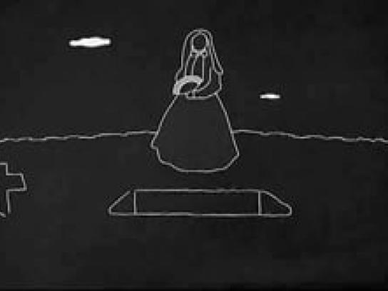 AMIA Digital Ad -  Mourning Tweet