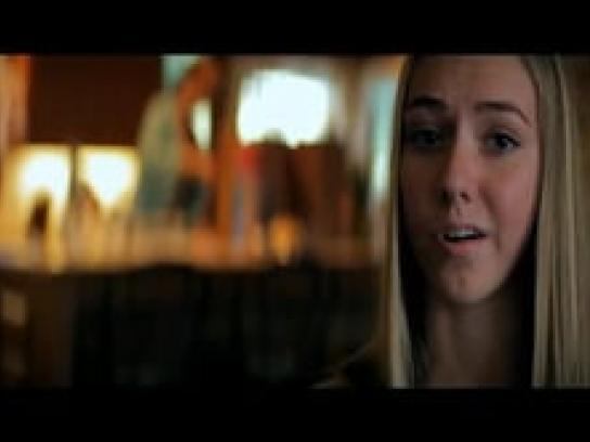 Drugfree America Film Ad -  Enabling