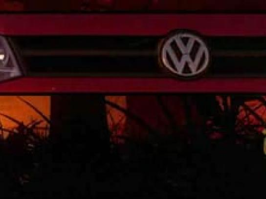Volkswagen Film Ad -  The legend of Saci