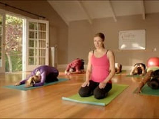 FirstEnergy Film Ad -  Yoga