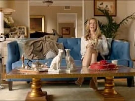 FirstEnergy Film Ad -  Socialite