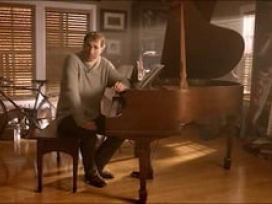 FirstEnergy Film Ad -  Piano Player