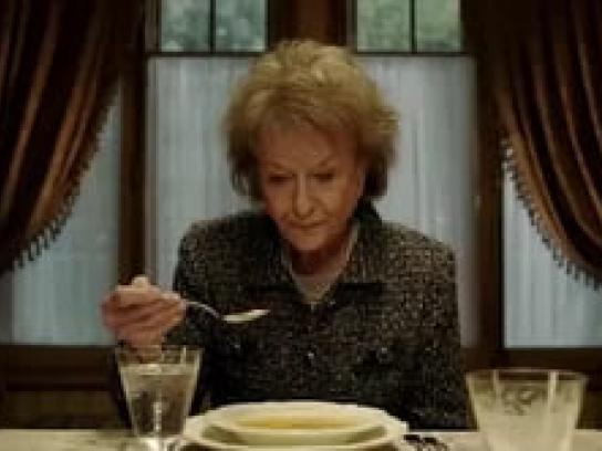 Astral Film Ad -  Grandma