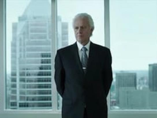 Astral Film Ad -  President