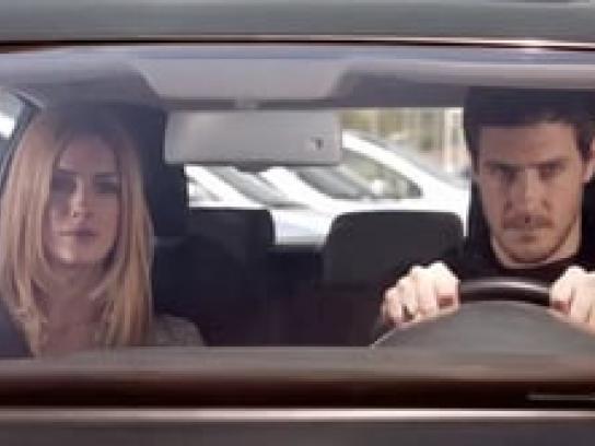 Volkswagen Film Ad -  Duel