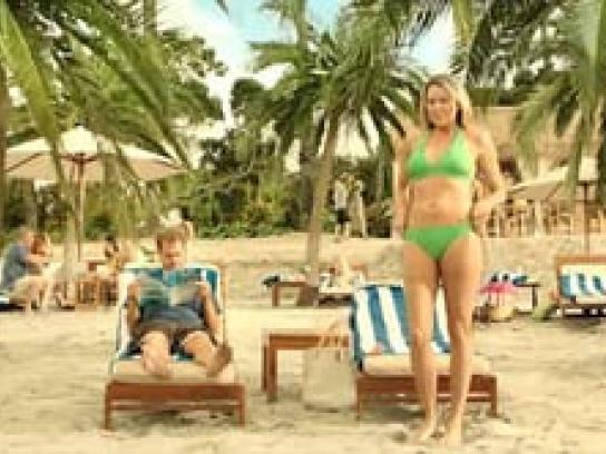Fallsview Casino Resort Film Ad -  Coconut