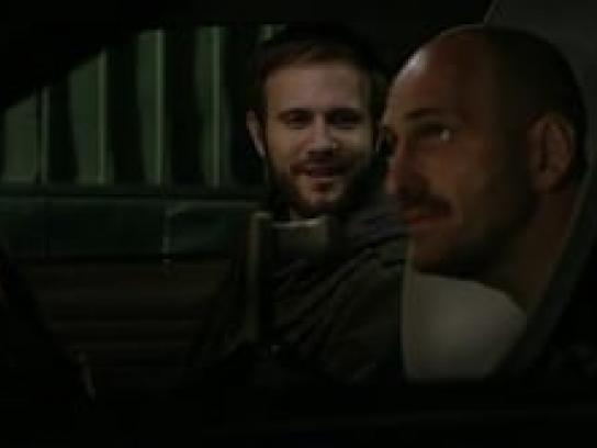 Comcast Film Ad -  Stakeout