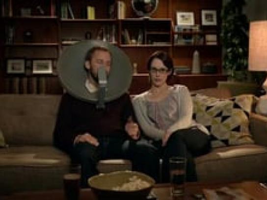 Comcast Film Ad -  Date night