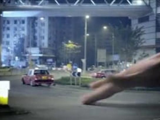 J&B Film Ad -  Remix music video