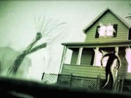 Montana Meth Project Film Ad -  Oriah