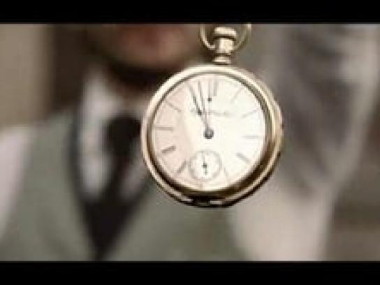 Nescafe Film Ad -  Hypnotist