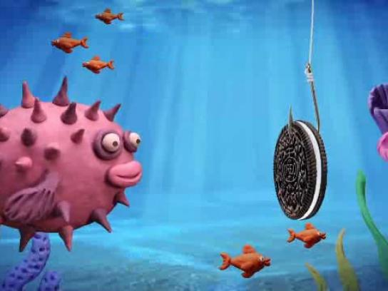 Oreo Film Ad -  Blowfish