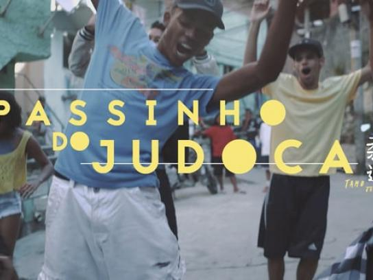 Infraero Film Ad - Passinho do Judoca