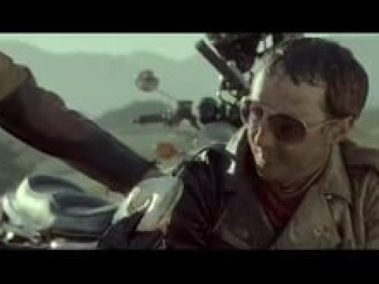 Volkswagen Film Ad -  Easy Riders