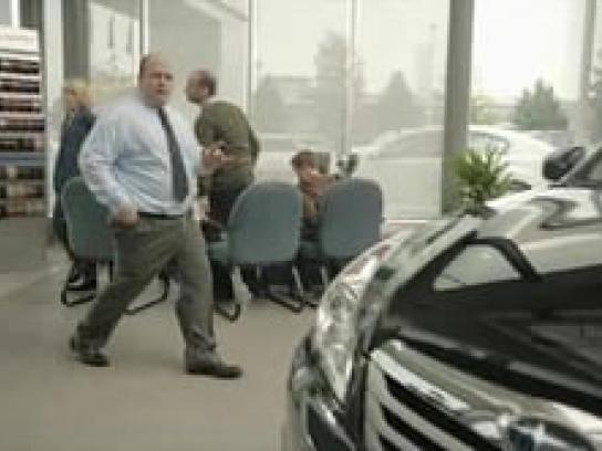 Subaru Film Ad -  Confidence in Motion, Strut