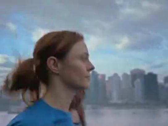 Nike Film Ad -  Some Time Together
