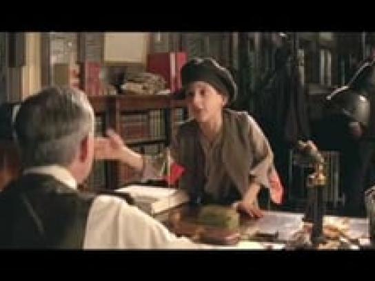 Goodfella's Film Ad -  The Scoop