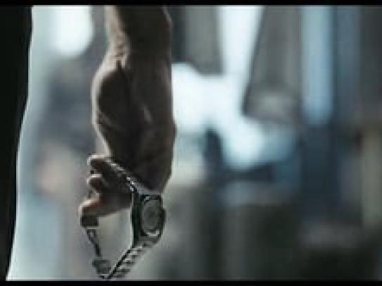 Breil Film Ad -  Time the future