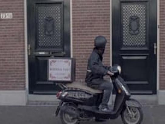 Eerste Amsterdamse Onroerend Goed Veiling Film Ad -  Delivery