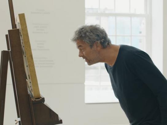 Hermitage Amsterdam Film Ad - Piet Hein Eek
