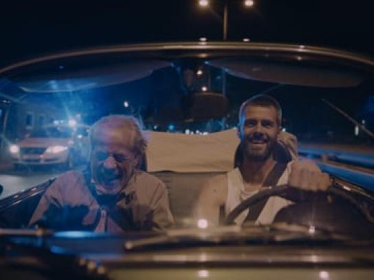 Volkswagen Film Ad - Generations