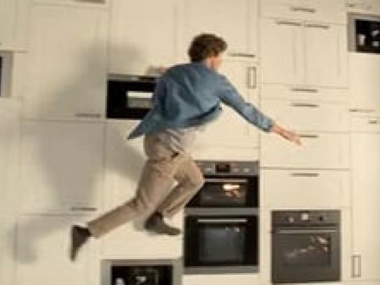 IKEA Film Ad -  The Climber