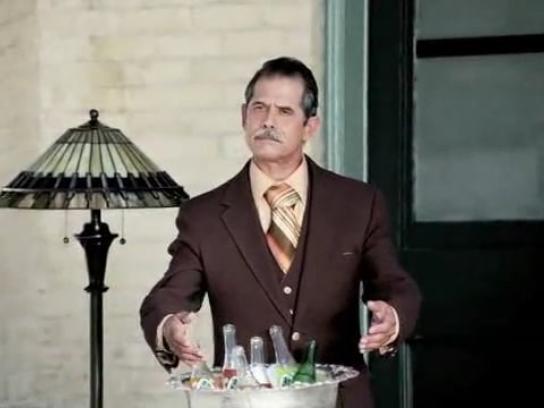 Jarritos Film Ad -  Boomerang