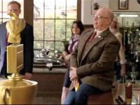 Farmers Insurance Film Ad -  Celebration