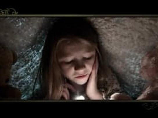 ECPAT Film Ad -  Princess