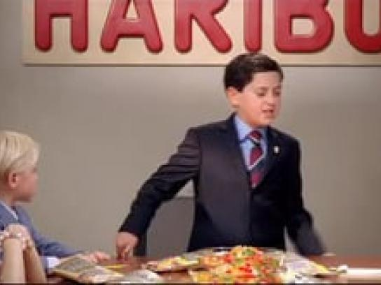 Haribo Film Ad -  Taste