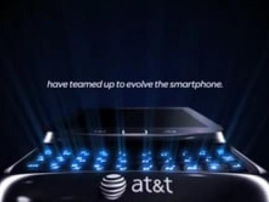 AT&T Film Ad -  Yessian Music
