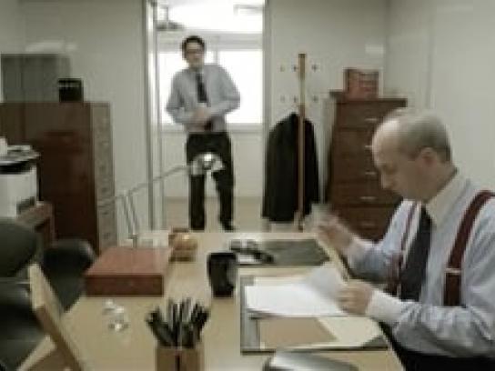 Tramontina Film Ad -  Boss