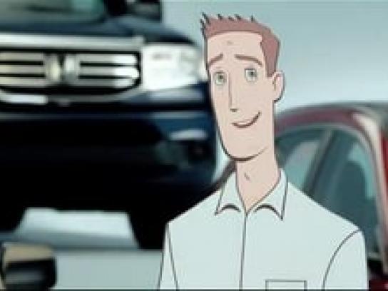 Honda Film Ad -  Aman