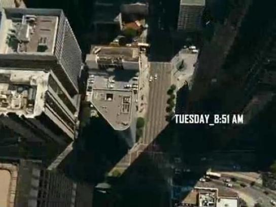 FedEx Film Ad -  Hollywood