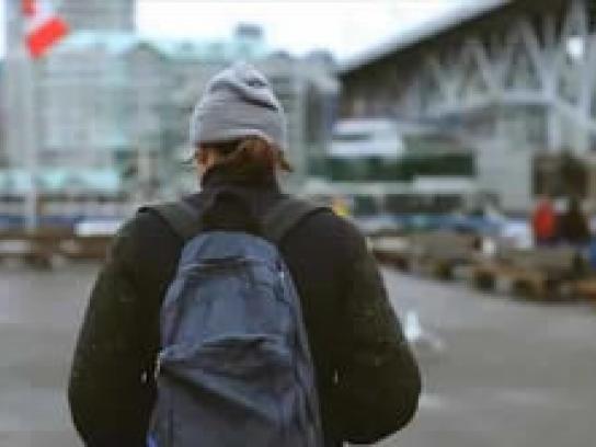 EF Language Schools Film Ad -  Live The Language, Vancouver