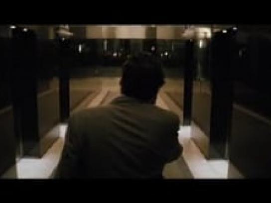 Cadillac Film Ad -  Elevator