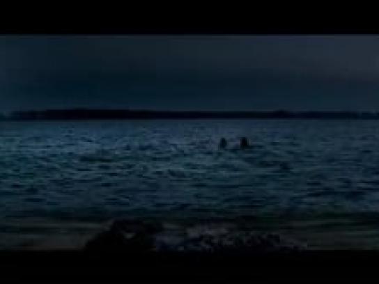 Cadillac Film Ad -  Lake