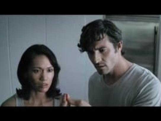 Cadillac Film Ad -  Drip