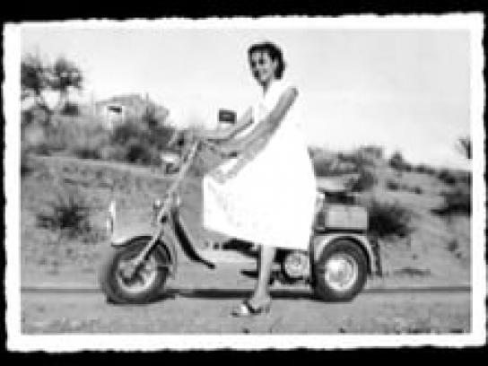 Symantec Film Ad -  Grandma