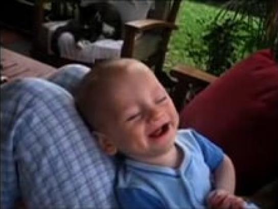 Symantec Film Ad -  Babies