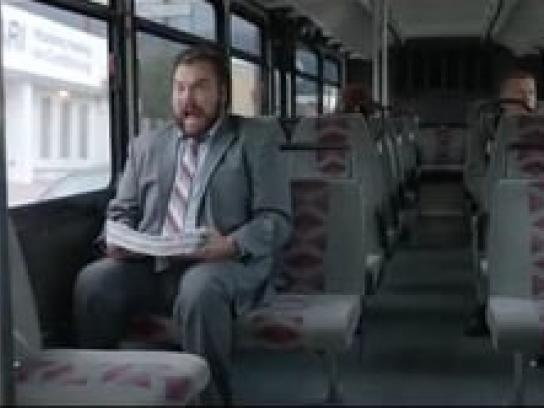 FirstBank Film Ad -  Stress