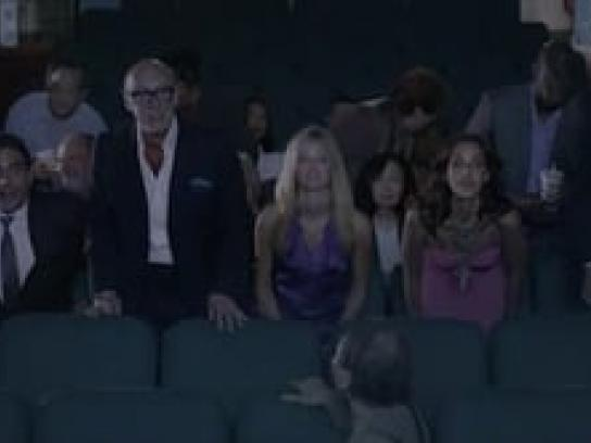 TIFF Film Ad -  Screening