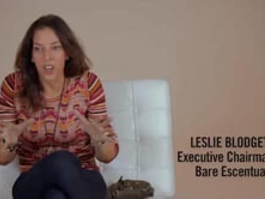 Bare Escentuals Ambient Ad -  Casting trailer