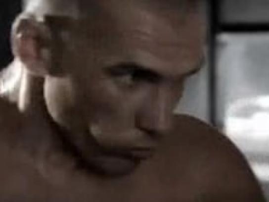 Casio Film Ad -  Fight