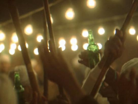 Stella Beer Film Ad - 120 Years